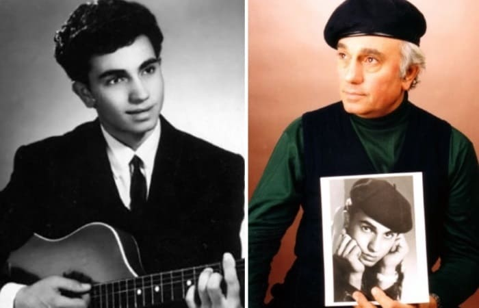 История советского Азнавура: как невыездной певец Жан Татлян стал звездой Парижа и Лас-Вегаса