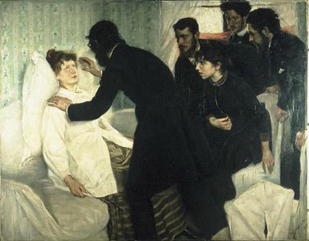 Мертвые болезни – c какими недугами врачи справились навсегда