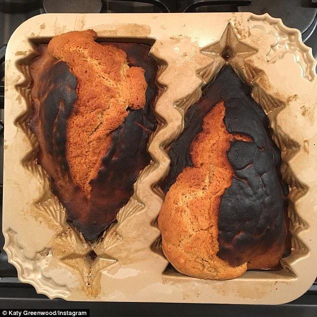 Новогодние кулинарные кошмары: и смех, и продукты испорчены
