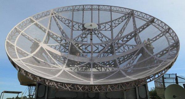 На Кубе появилась какая-то «невиданная» радиолокационная база