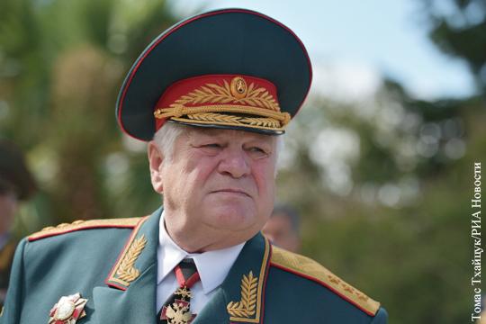 Генерал Хрулев: «Пятидневная война» сегодня закончилась бы за двое суток