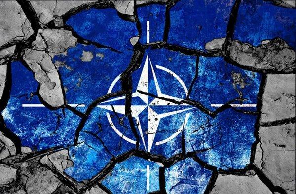 Часть Евросоюза призывает к роспуску НАТО