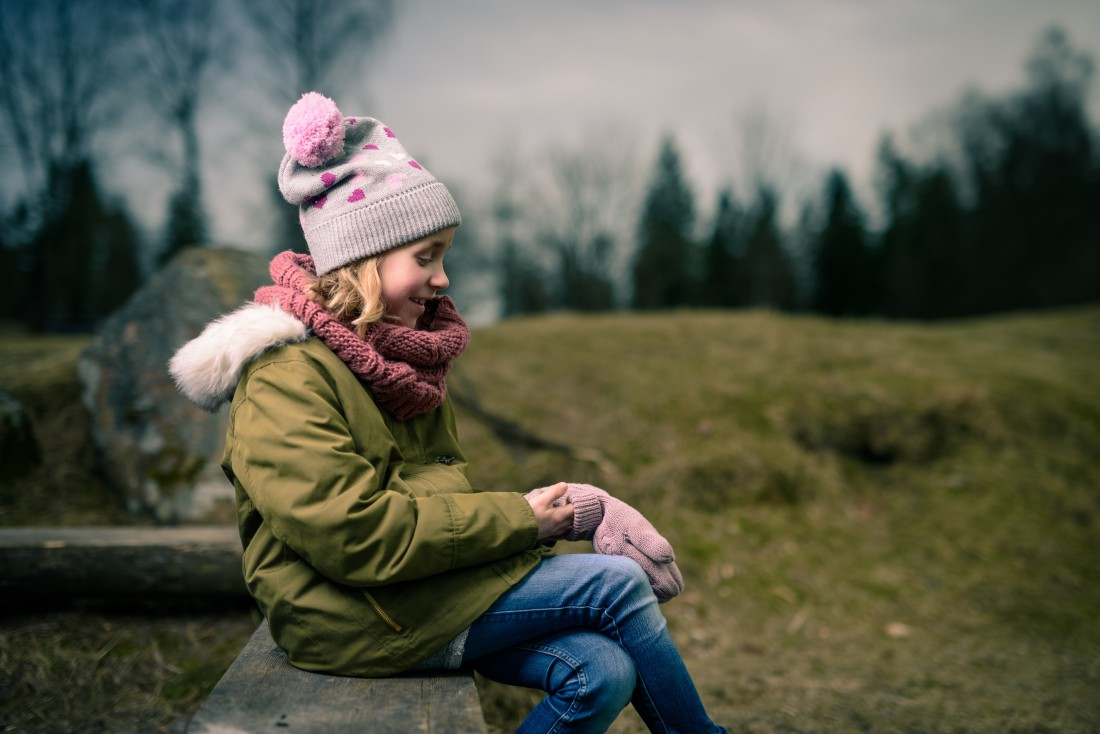 Укрепить «Я» ребенка: три главных условия.