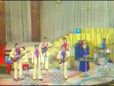 Самоцветы 1973 год - Мой адрес Советский Союз