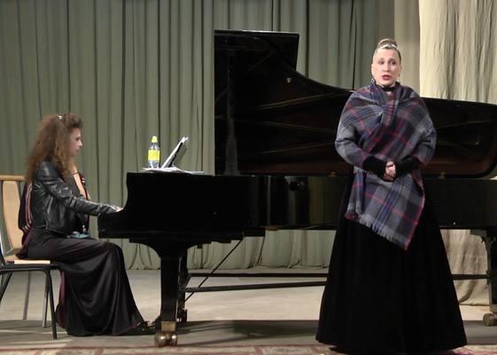 В столице Карачаево-Черкесии состоялся концерт фортепианной музыки