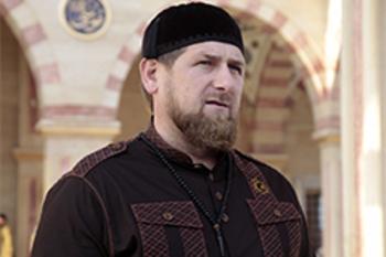 Парламент Чечни внес  в Госдуму законопроект о продлении полномочий президента