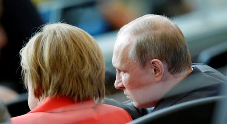 Путин – да, Трамп – нет: зак…