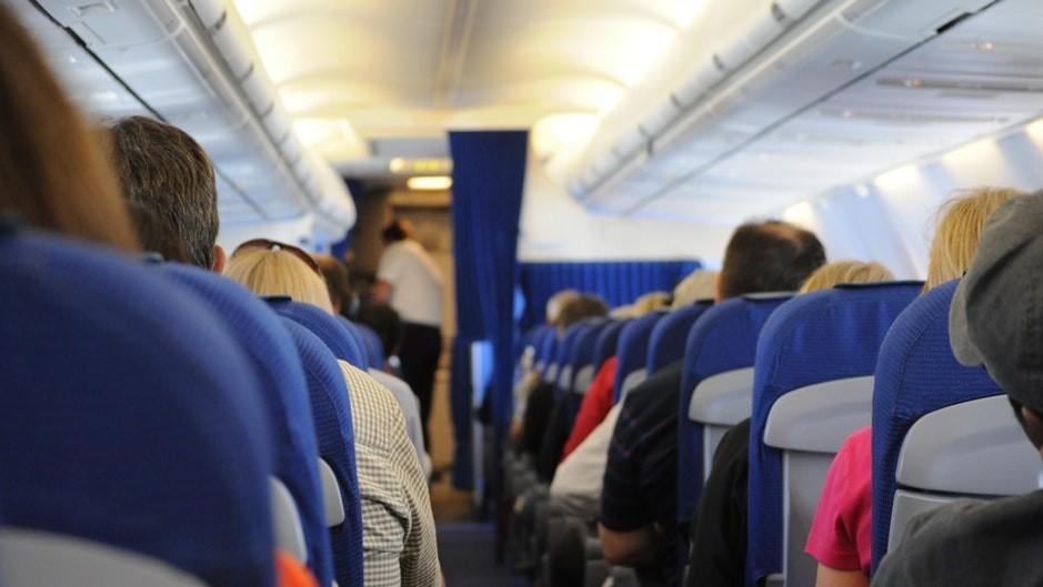 Кто хочет выгнать больных людей из самолетов