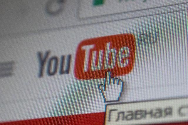 Пользователи YouTube сообщили о сбое в работе видеохостинга по всему миру