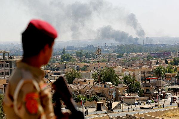 Армия Ирака очистила от боевиков ИГ Мосул
