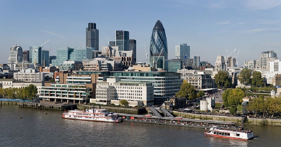 Reuters: Лондон останется мировым финансовым центром и после Brexit