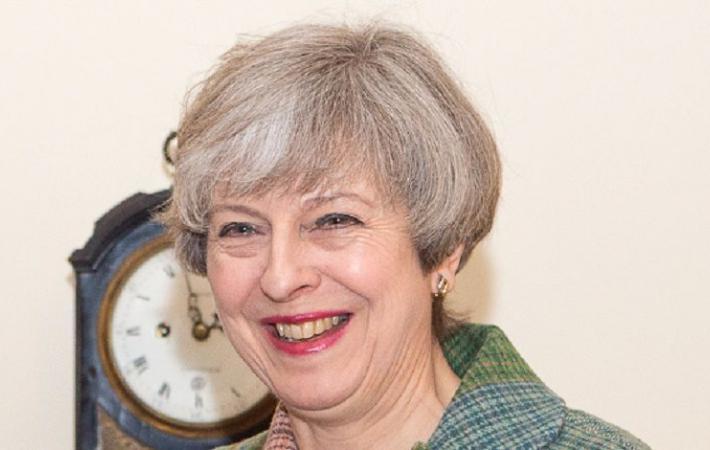 Да,жесткое решение:Тереза Мэй лишила права голоса на выборах три миллиона британцев
