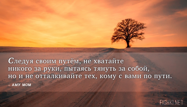 Цитаты про путь к себе