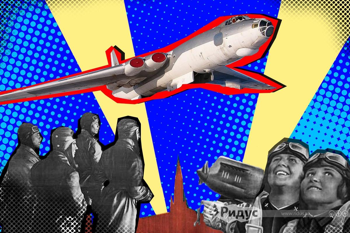 Советский «Атлант» — самолет, которого больше не будет никогда