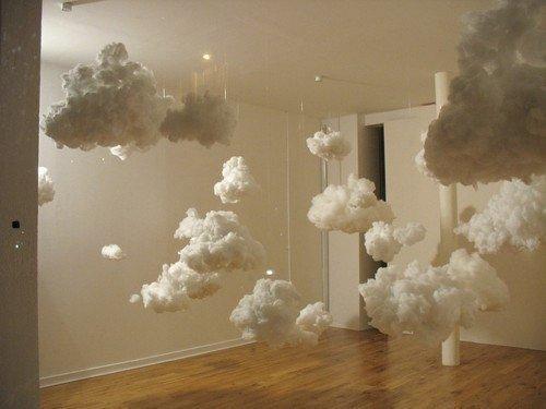 Как сделать облако у себя дома