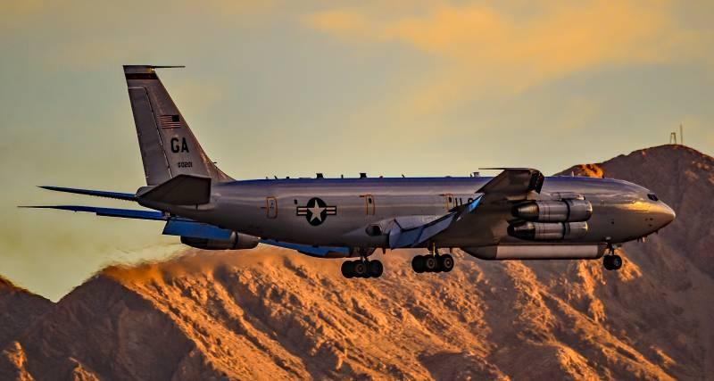 Воздушный радар «судного дня» прибыл на Ближний Восток. Планируемый удар по Ирану принимает новые очертания
