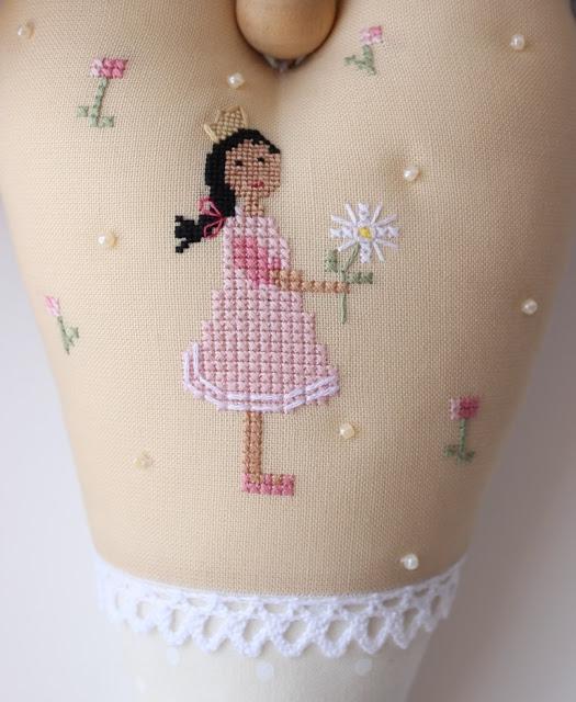 Текстильные сердечки от Юлия Schilles (13) (525x640, 220Kb)