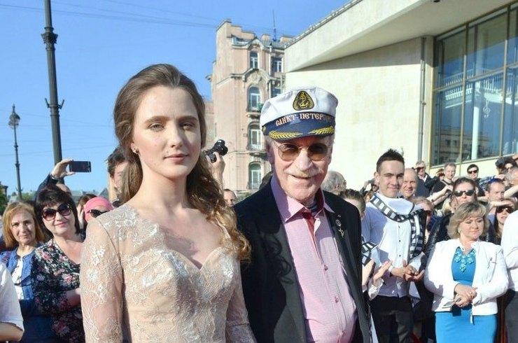 Иван и Наталья Краско разводятся
