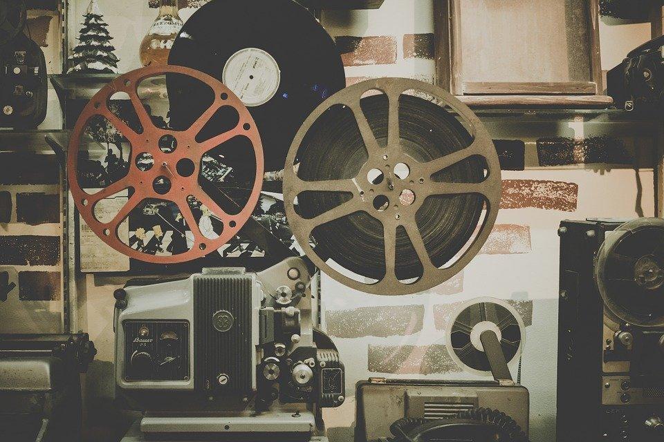 В «Роскино» подвели итоги отечественного кинематографа за 2018 год