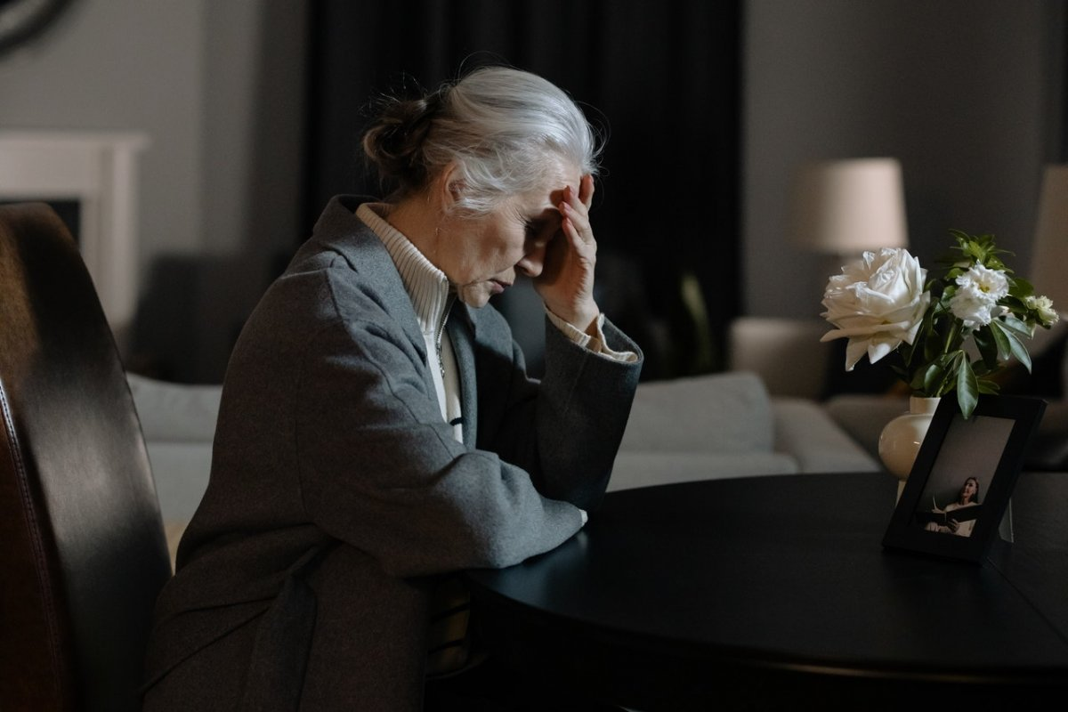 7 ранних предупреждающих признаков сосудистой деменции