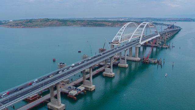 Крымский мост — орудие угнетения: им давят российских знаменитостей