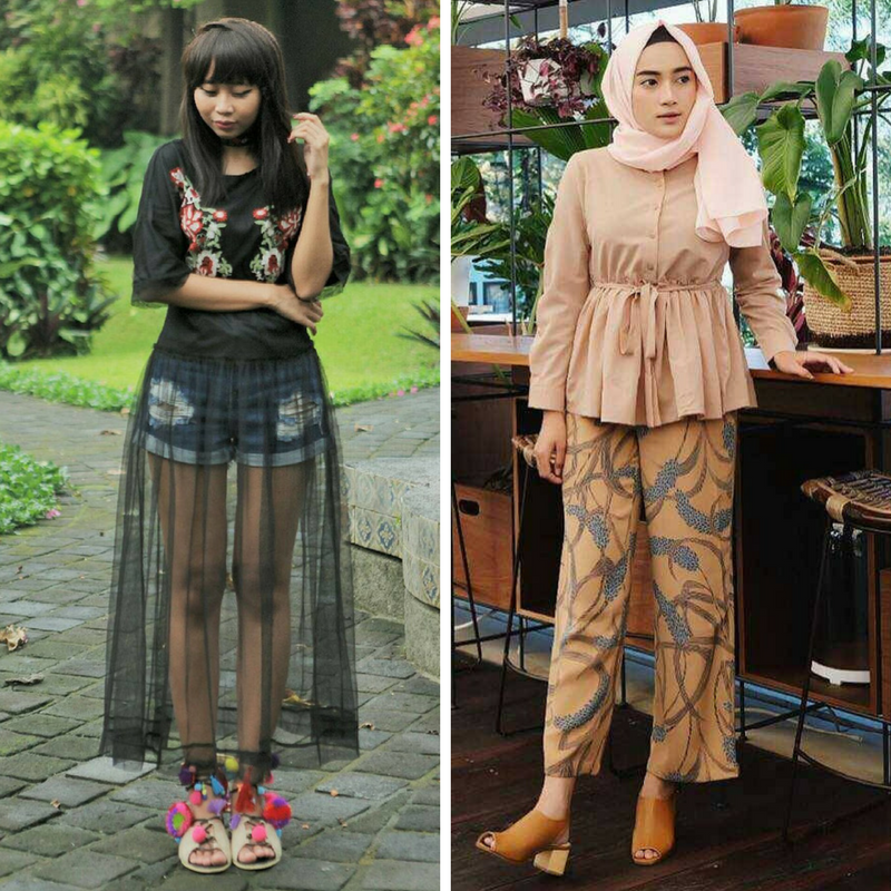 Стритстайл Индонезия