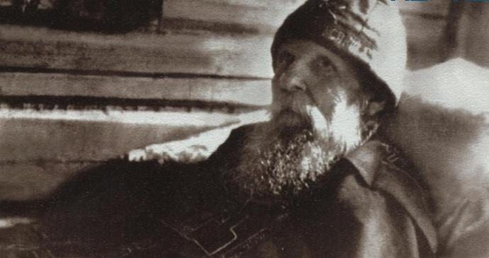 Пророчества монаха Авеля-Тай…