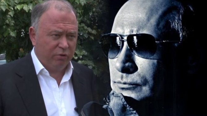 Андрей Караулов. Момент Истины - Почему Россия молчит