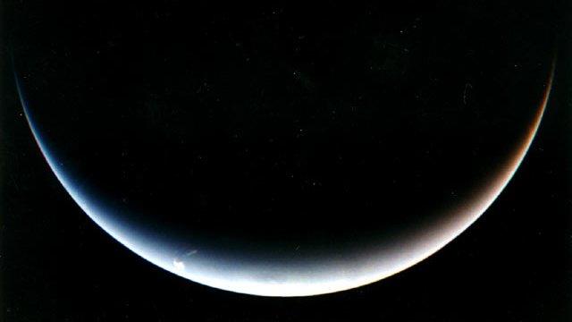 Ученые смогли получить качественное изображение Нептуна с наземного телескопа