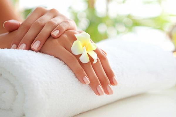 Домашние средства для омоложения кожи рук