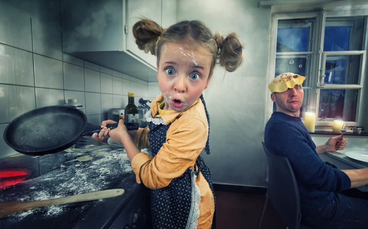 19 вредных кухонных привычек