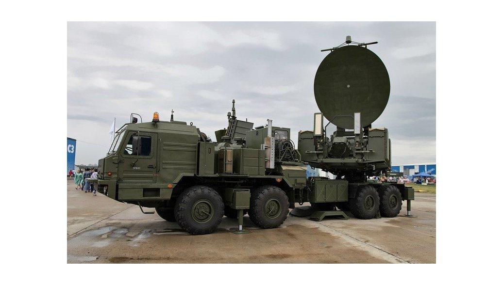 «Самарканд» превратит армии НАТО в войско дикарей