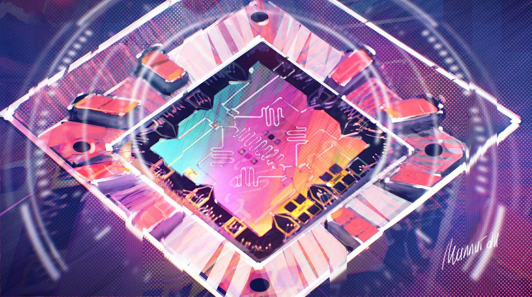 Ученые могут создать «суперкомпьютер» на редком минерале Урала
