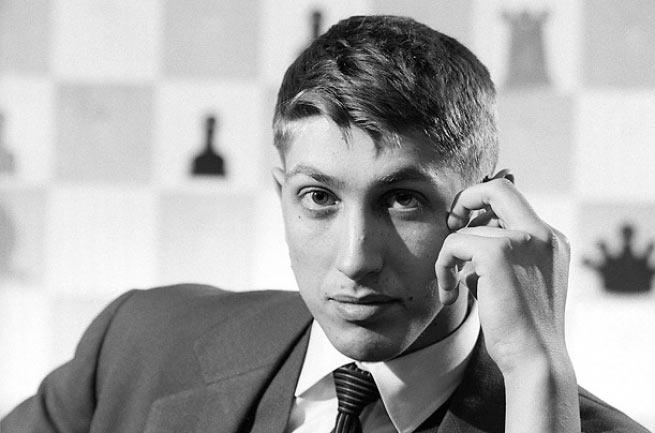 Интервью шахматиста Бобби Фи…