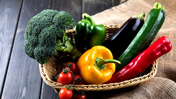 Вегетарианство и сыроедение:…