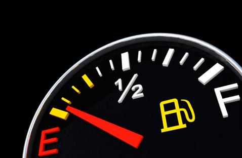 Причины увеличения расхода топлива