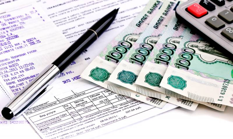 Деньги на ветер: плата за ЖКХ россиян утекает в офшоры