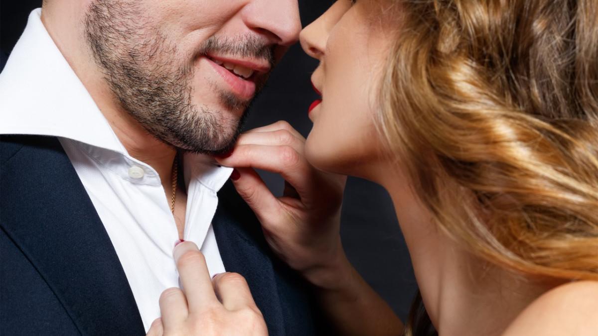 Прекращать общение или стать любовницей?