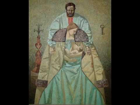 Молитва жены за мужа и семейное благополучие