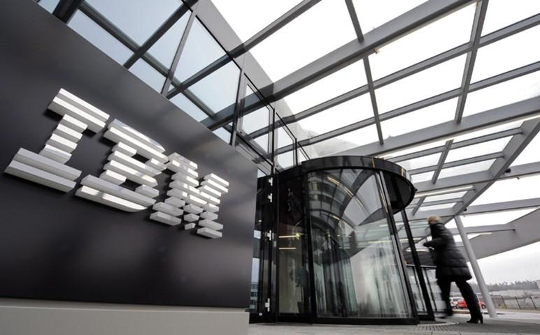 Чистая прибыль IBM в I полугодии сохранилась на уровне $4 млрд
