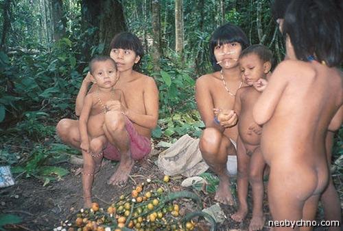 Урок для лесных жителей 15 фото  Групповуха Порно фото