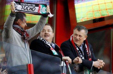 Катастрофа для «Тосно»: как Борис Пайкин оставил команду без денег, Лиги Европы и ФНЛ