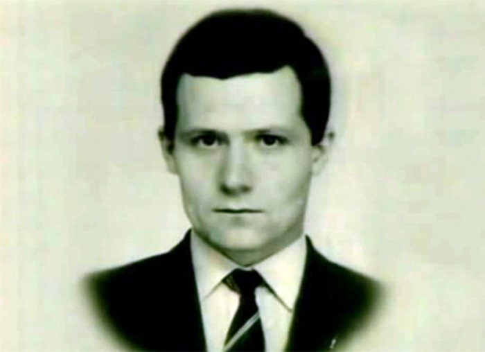 Сергей Шевкуненко, бандит по кличке Артист | Фото: kino-teatr.ru