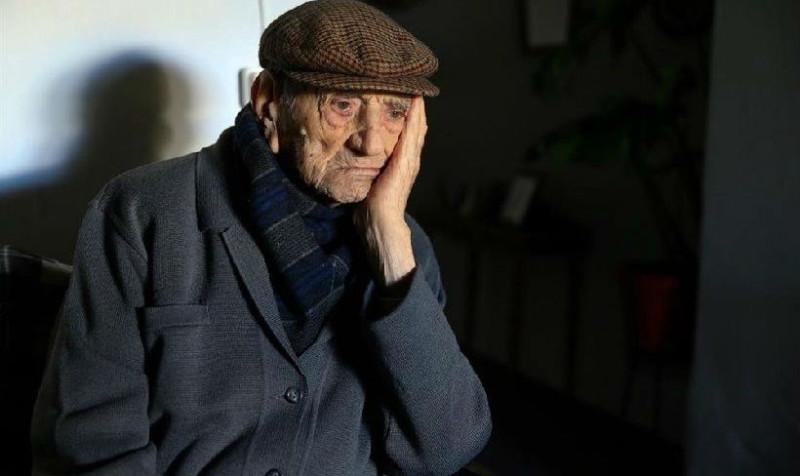 Вино и работа: секреты долголетия самого старого мужчины в мире