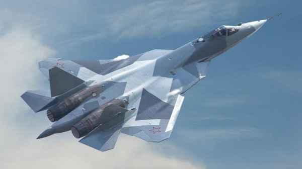 Рассекречен новый двигатель Су-57