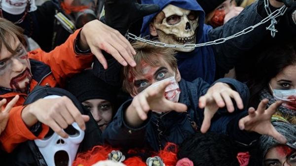 Сатана там правит бал. Зачем России и Украине навязывают Хеллоуин
