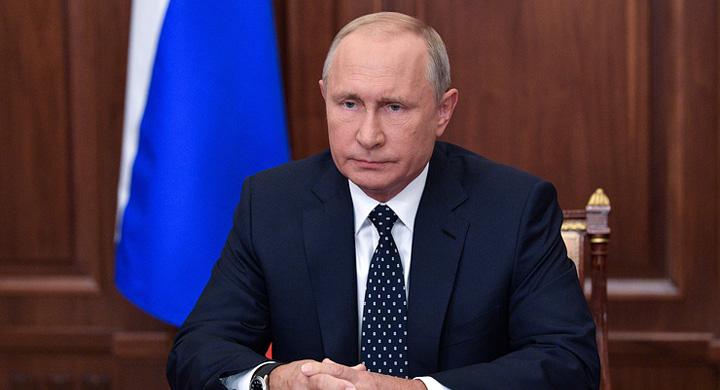 США, испытывая терпение Пути…