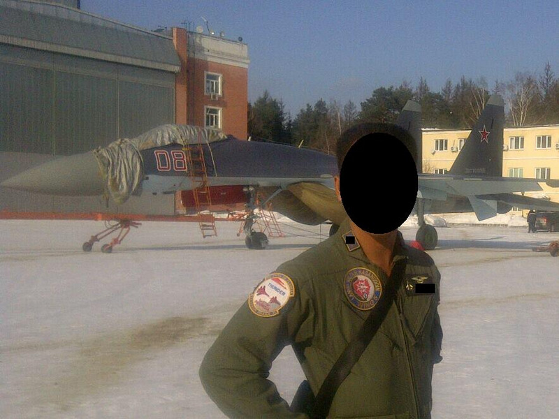 Как сообщается, между Россией и Индонезией подписан меморандум на поставку истребителей Су-35