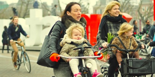 Чему я научилась у голландских мам