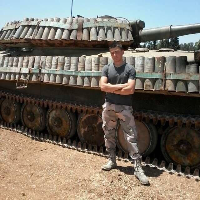 В Сирии замечена «Гвоздика» …